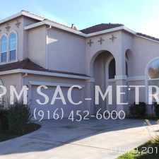 Rental info for 2638 Macon Drive