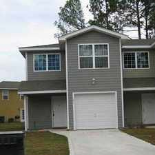 Rental info for Nice Energy Star 3 Bedroom 2 1/2 Bath Town-home.