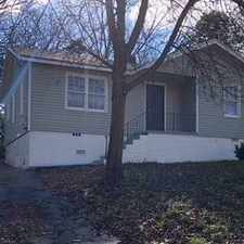 Rental info for Housing Choice/Section 8 Approved Housing Ready... in the Atlanta area