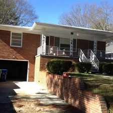 Rental info for Section 8 Ready 3/2 Home Available TODAY!! in the Rockdale area