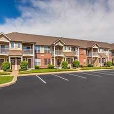 Rental info for Summit Pointe in the Greenwood area