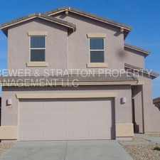 Rental info for 19910 W. Monroe St. - Immaculate Move In Ready 4 Bed 2 Bath In Buckeye! - CALL TODAY!