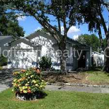 Rental info for 3-Bed, 2-Bath House in Temple Terrace Area in the Tampa area