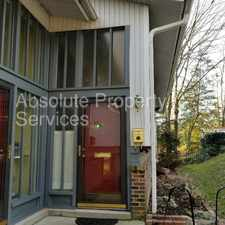 Rental info for Must see this gorgeous condo with rock wall fireplace! in the Greenville area