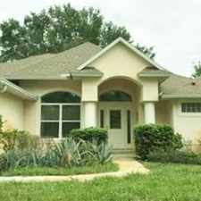 Rental info for Palm Coast Rentals available NOW!