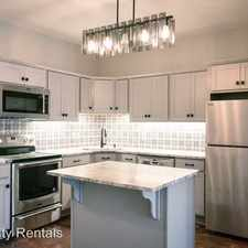 Rental info for 819 Main Street Unit 4