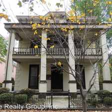 Rental info for 3510 Hamilton Street in the Powelton Village area