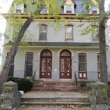 Rental info for 3418 Powelton Avenue