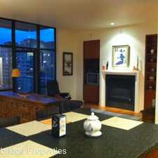 Rental info for 1025 NW Couch St. #816 in the Portland area