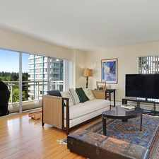 Rental info for 4639 West 10th Ave in the West Point Grey area
