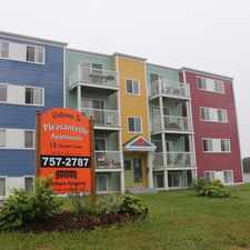 Rental info for Pleasantville Apartments