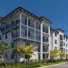 Rental info for Windsor at Delray Beach