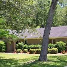 Rental info for House For Rent In Statesboro. in the Statesboro area