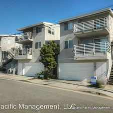 Rental info for 710-732 5th Street in the Los Angeles area