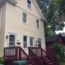 Rental info for 1058-1060 South Clinton in the Swillburg area