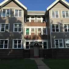 Rental info for 1042 18th St in the Des Moines area