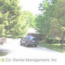 Rental info for 1417 E. Bradshire in the Bloomington area