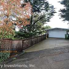 Rental info for 6812 Saroni Drive in the Oakland area