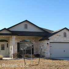 Rental info for 1114 Emerald Gate Dr