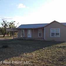 Rental info for 6142 Buffalo Gap Rd