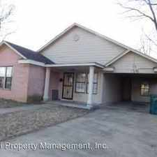 Rental info for 1399 TUNSTALL in the Memphis area