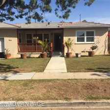 Rental info for 267 Alpine Avenue in the San Diego area