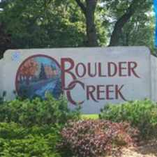 Rental info for Boulder Creek Apartments in the 48529 area