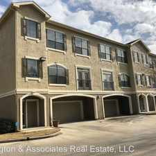 Rental info for 6765 Corporate Blvd. Unit 8101 in the Baton Rouge area