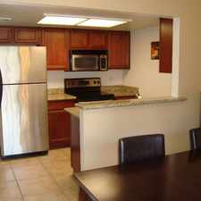 Rental info for 43376 Cook ST 23