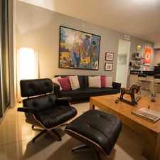 Rental info for 1111 SW 1st Avenue, Apt 2418 Apt 2418 in the Miami area