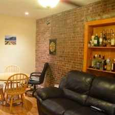 Rental info for 115 willow ave 1R in the Jersey City area