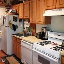 Rental info for 503 1st st C in the Jersey City area