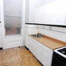 Rental info for 800 washington st. B in the Jersey City area