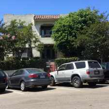 Rental info for 3814 Centre St. 1 in the San Diego area