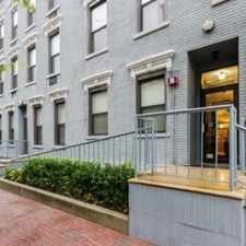 Rental info for 82 Bloomfield St 3A in the Jersey City area