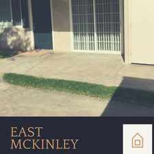 Rental info for 4741 E Mckinley Ave 201