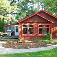 Rental info for Nice Rental Home In Palos Park On Wooded Lot Wi...