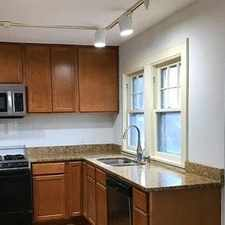 Rental info for This Tower Lakes Gem Is Ready To Be Your New Ho...