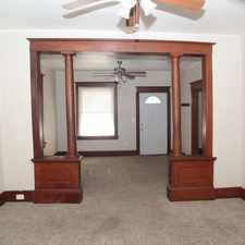 Rental info for 2 Bedroom 1 Bathroom For Rent In Rock Island, IL in the Rock Island area