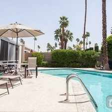 Rental info for $3400 2 bedroom Townhouse in Palm Desert in the Palm Desert area