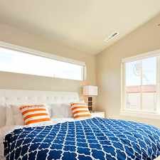 Rental info for Immaculate Condominium Built In 2017 In The Hea... in the Boise City area