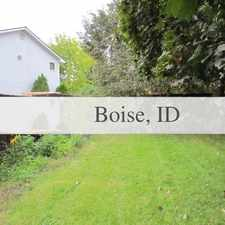 Rental info for 4 Bedrooms House - Mid Century Home With Conven... in the Boise City area