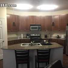 Rental info for $1088 2 bedroom Apartment in Central Austin UT Area in the Austin area