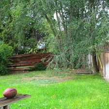 Rental info for 3 Bedrooms House - Large & Bright. Carport ... in the Boise City area