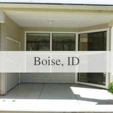 Rental info for Condo Only For $1,200/mo. You Can Stop Looking ... in the Boise City area