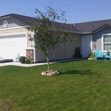 Rental info for Single Level Home With Spacious Living Room Ope...
