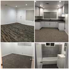 Rental info for 12419 Burbank Boulevard in the Los Angeles area