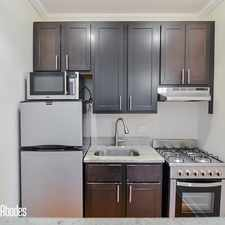 Rental info for 4614 Paulina #404 in the Back of the Yards area