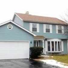 Rental info for House For Rent In Crystal Lake.