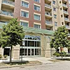 Rental info for 100 North Hermitage Avenue #602 in the Chicago area
